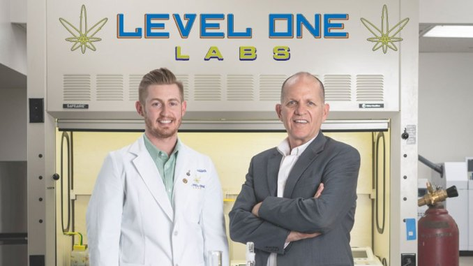 Level One Labs Owners