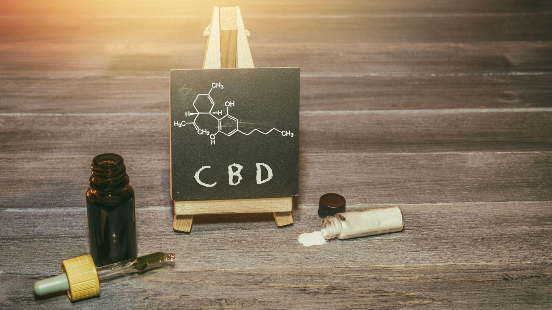 CBD Basics by CBD Informative